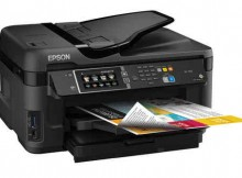 Epson WorkForce Printers Target Small Businesses