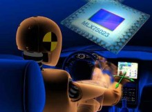 3D Gesture Recognition Technology
