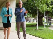 Apple and IBM Forge Partnership to Transform Enterprise Mobility