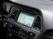 Hyundai Car Care In-Vehicle App