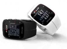 Polar M400 GPS training watch
