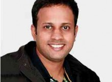 Roopak Nair