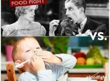 BigOven Food Fight #FoodFight