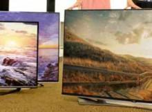 LG LED 4K ULTRA HD TVs