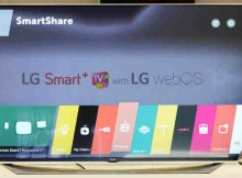 LG to Unveil New webOS 2.0 Smart TV Platform