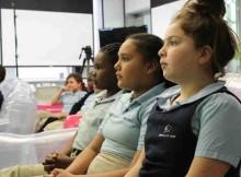 "MapQuest Teachers Host ""Hour of Code"" Academy"