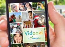 Vidoozi Lets You Create Your Own Videos