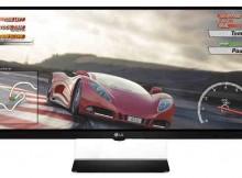 UltraWide Gaming Monitor
