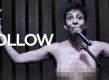 #Unfollow Fashion Campaign for Women Everywhere
