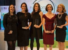 2014 L'Oréal USA For Women in Science Fellows