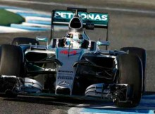 Qualcomm Is Tech Partner for Mercedes Formula One Team