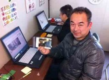 Ricoh Returns 90,000 Lost Photos from Earthquake and Tsunami