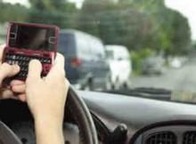 Digital Future: Technology Behind the Wheel