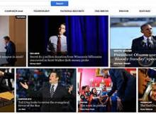 Yahoo Politics Digital Magazine
