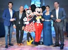 Filipinos to Enjoy Disney Fun on Their Mobiles