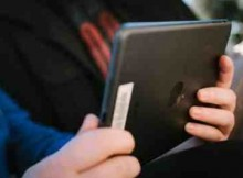 Now MBA Goes Online – Just on iPad