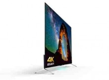 Sony to Sell Ultra-thin 4K Ultra HD TVs