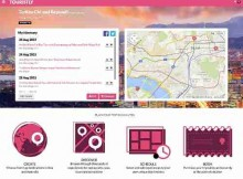Touristly to Help You Create Your Own Itinerary to Asia