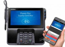 Verifone Supports Store Rewards Offering of Apple Pay