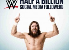 WWE Claims Half a Billion Social Media Followers