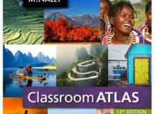 Rand McNally Launches New Digital Edition Classroom Atlas