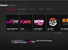 AT&T and iHeartMedia to Bring Streaming Radio to U-verse TV