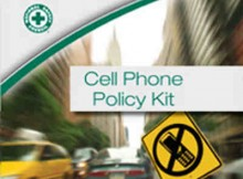 New Cell Phone Policy to Ensure Workplace Safety