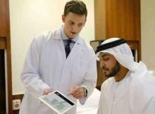 IBM and Mubadala to Bring Watson to MENA