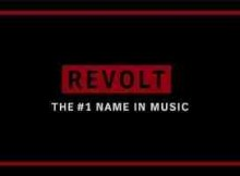Revolt Music Network Now Available on AT&T U-verse