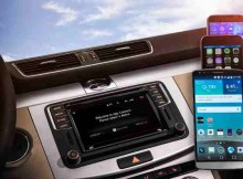 Volkswagen Brings Car Connectivity with Infotainment Technologies