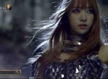 Korean Singer Hani Stars in Clash of Kings Mobile Game
