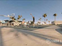 Electronic Arts Brings NBA LIVE 16 Pro-Am
