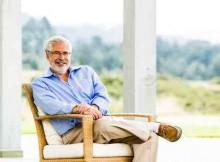"""Steve Blank to Host """"Entrepreneurs are Everywhere"""" for SiriusXM"""