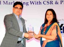 Samsung Smart Class Bridging Digital Gap in India