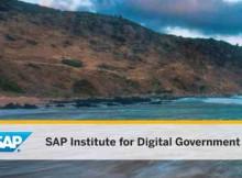 SAP Institute for Digital Government Opens in Australia