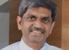 D. Shivakumar