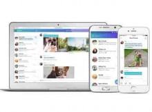 Yahoo Messenger Gets a New Modern Platform