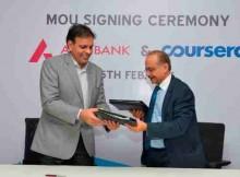 Rajesh Dahiya, Group Executive, Axis Bank and Nikhil Sinha, Senior Advisor, Coursera