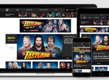 WWE Creates Its New Presence on the Web