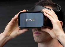 Fove Raises $11 Million in Series A Funding