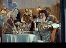 Jason Statham Stars in New LG TV Commercial