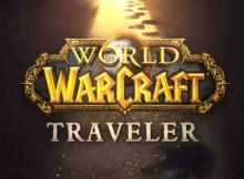 World of Warcraft: Traveler Book Series for Children