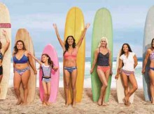 """Image from Athleta's """"The Power of She"""" Campaign"""