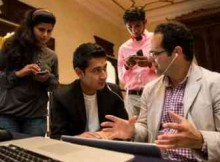 Indian Journalists Invited for Training Program on Digital Journalism
