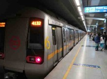 Free High Speed Wi-Fi Planned for Delhi Metro Passengers