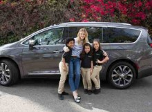 Chrysler Digital Campaign Features Actress Brooklyn Decker