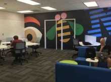 IBM Opens Education Collaboration Center for Students