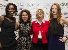 L'Oreal Opens Nominations for Women in Digital Awards