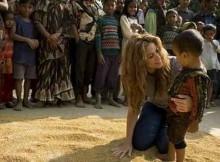 Shakira Selects Winners; DigitasLBi Wins Marketing Award