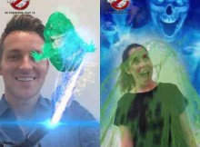 How Users Become Ghostbusters on Snapchat Digital Platform